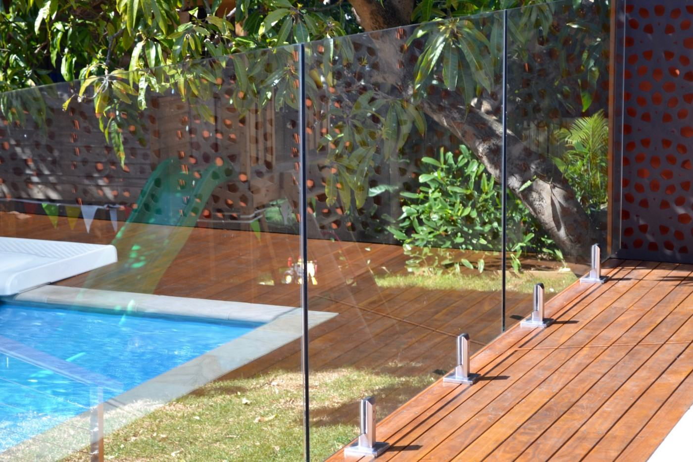What Is Frameless Pool Fencing 1top Blog